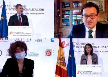 iv-cumbre-internacionalizacion-rey-espana-eduard-gulyan