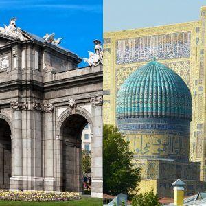 uzbek madrid visita viceprimer