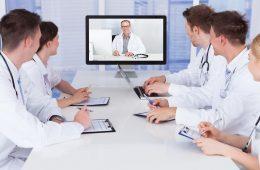 conferencia medicina abril