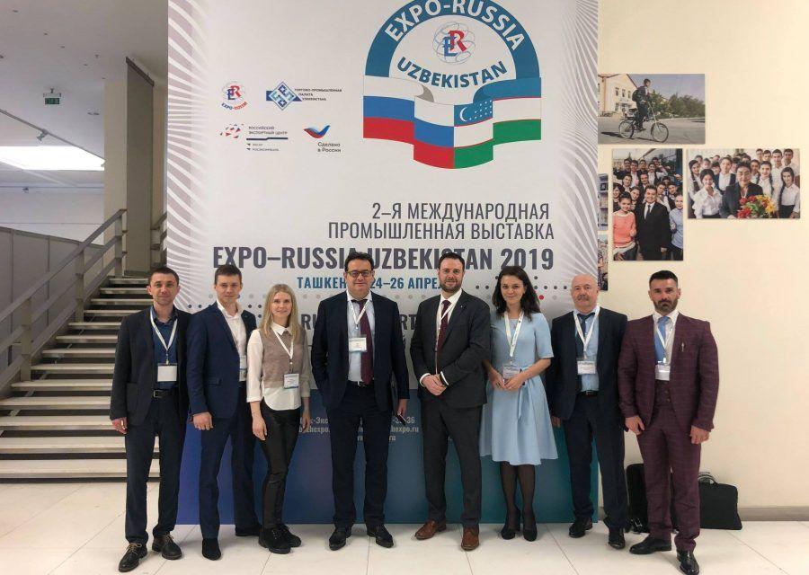 conferencia en tashkent ace