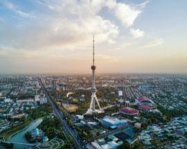 uzbekistan business