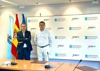 Igape subdirector - Eduard Gulyan