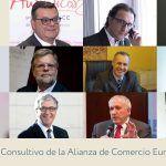 Consejo Consultivo de la Alianza de Comercio Euroasiática TL