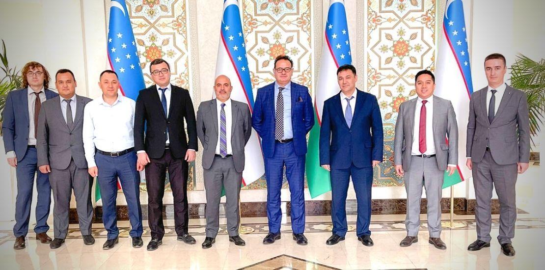 mision comercial uzbekistan ace - miguel de la cruz salcedo